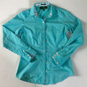 4 for $20 C Wonder Button Down Fitted Shirt Career